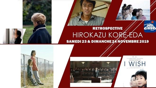 RETROSPECTIVE Hirokazu Kore-eda